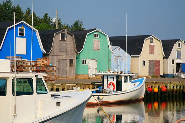 Traveller S Inn Vacation In Beautiful Prince Edward Island
